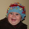 Smiling_davis_in_bon_bon_hat